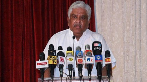 Ministry will ensure continuous fuel supply to flood-hit areas - Arjuna