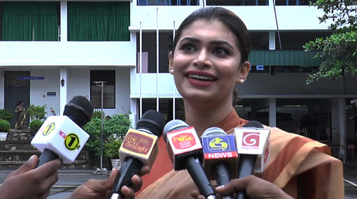 Pada Yatra will only change their weight - Hirunika