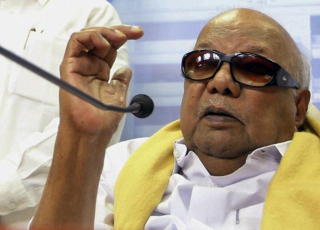 Indian govt. urged to move resolution against Lanka