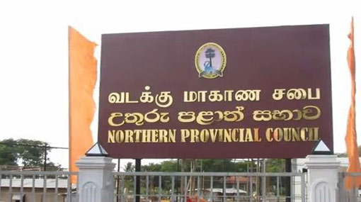 Northern provincial Min. resigns from post