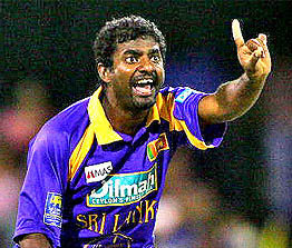 Murali will play vs India before retirement: SLC