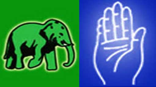 SLFP and UNP to discuss future of coalition government