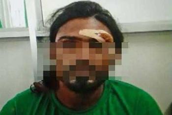 Seya murder: Court releases Kondaya