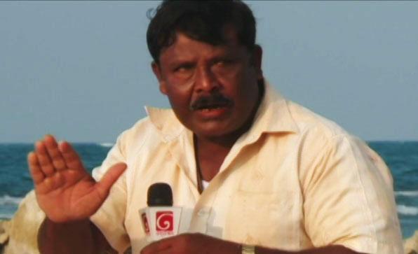 Sri Lankan fishermen welcome Ranil's 'shooting' remarks