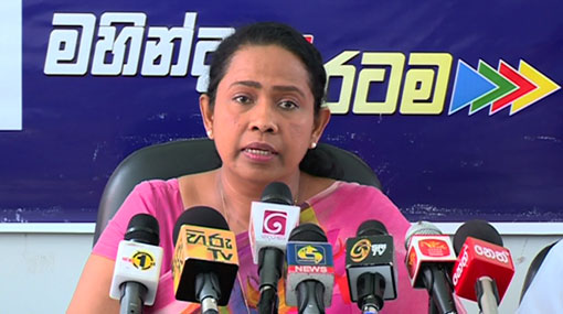 Pavithra responds to John Seneviratne on Ratnapura venue
