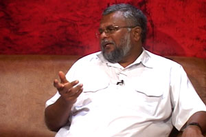 EXCLUSIVE: Ready to accept KP into politics - Douglas Devananda