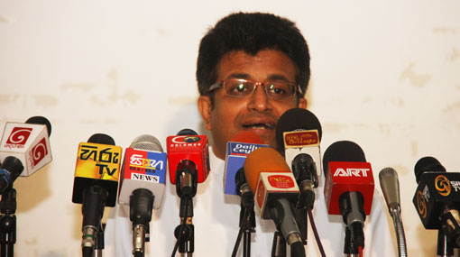 National Govt: SLFP the only loser – Gammanpila