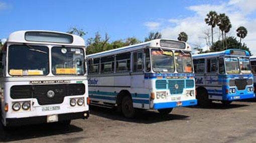 Mob attacks SLTB bus near Karuwalagaswewa