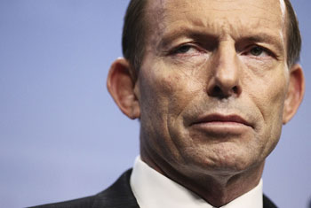 Presidential race closely monitored by Australia: report