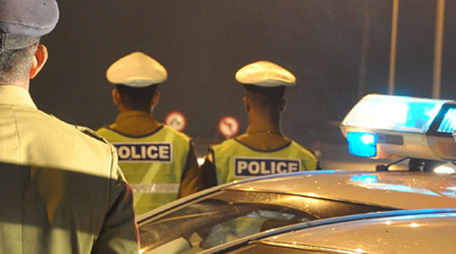 Special operation to nab drunken drivers