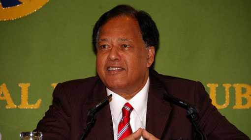 New Constitution: Govt. to consider JO recommendations- Amunugama