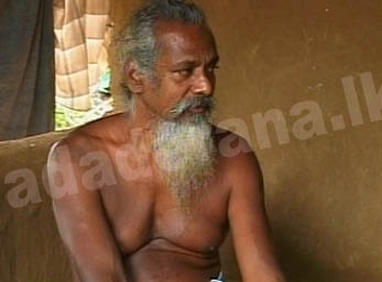 VIDEO: Will be restricted to books and pictures very soon, says Vanniyelaaththo
