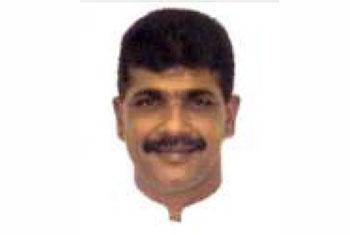 UNP MP injured in accident; pedestrian killed