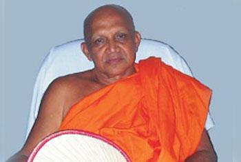 VIDEO: Dr. Aluthwewa Soratha Thero passes away