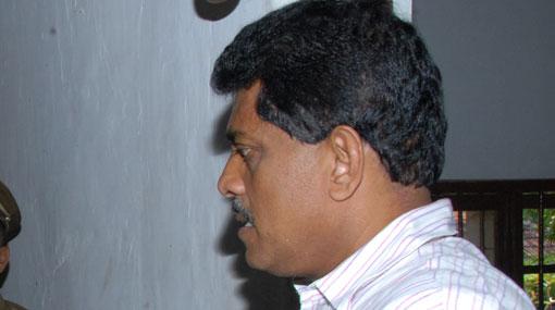 Sarana Gunawardena further remanded