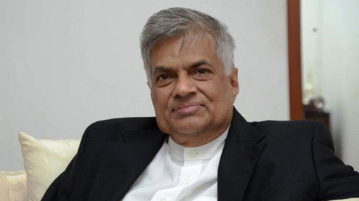 No legal basis for international investigation within Sri Lanka; it has to be domestic - PM