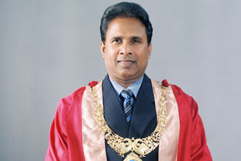 Former Galle Mayor's challenge to Southern CM