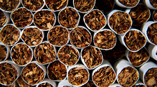 Lowest prevalence of teen smoking was seen in Sri Lanka - study