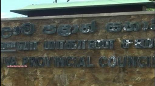 Uva PC defeats draft bill on 20A