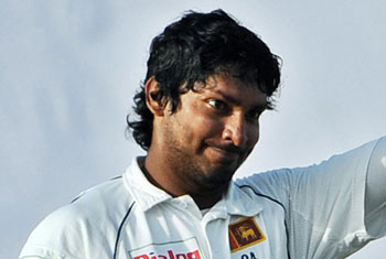 VIDEO: Sangakkara bags three awards including Cricketer of the Year