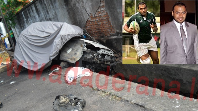 JMOs reveal new twists in Thajudeen's case