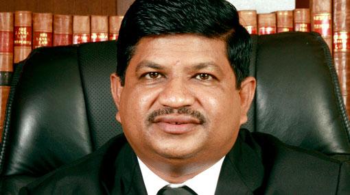 Lakshman Wasantha Perera released on bail