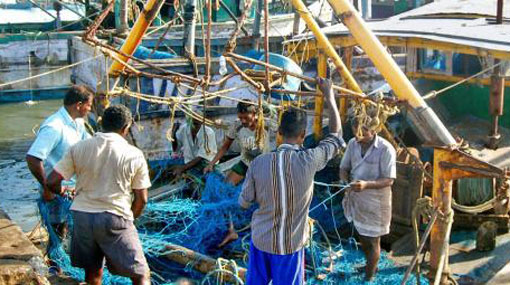 19 member Sri Lankan team to attend Chennai fishermen talks