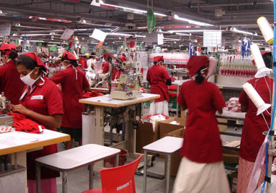 Sri Lanka clothing industry – 'We will have ethics but no business': Analysis