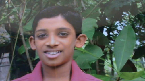 14-year old missing child found in Gunasinghapura