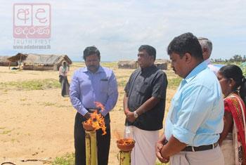 AUDIO : Remembrance week for war dead - Sivajilingam
