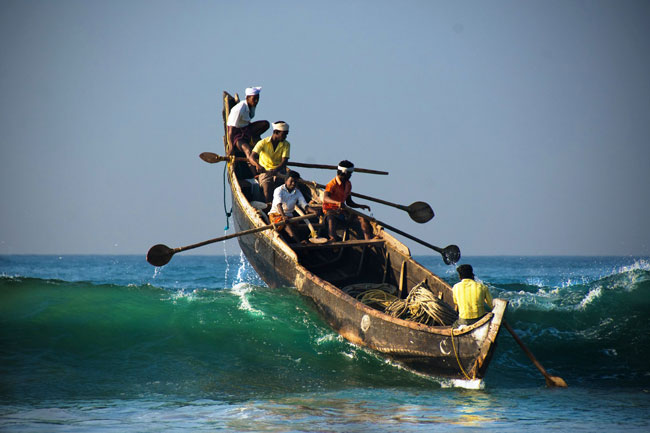Indian forum seeks Centre's intervention to prevent attack on fishermen