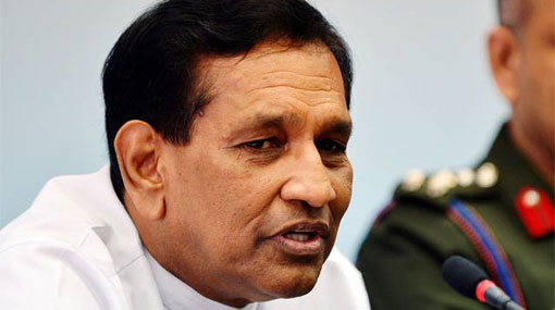 Rajitha to fly to Singapore for medical check-up