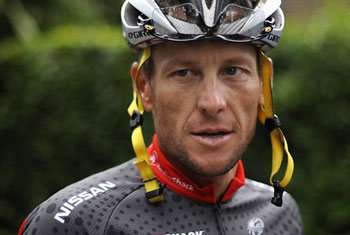 Armstrong to be banned for life, stripped of 7 Tour titles