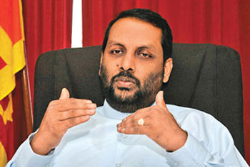 Mahinda Amaraweera to resign if found guilty