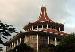 Sri Lanka's judiciary in for a windfall