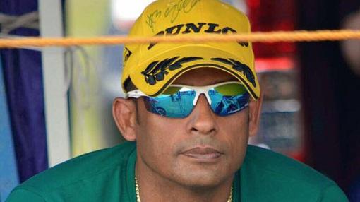 Motor racing rider Ananda Wedisinghe passes away