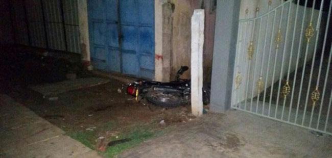 Five policemen arrested over death of 2 Uni students
