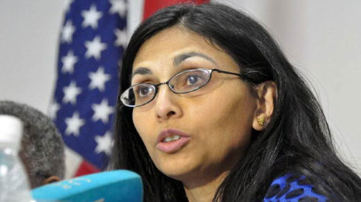US backs Sri Lanka's domestic probe