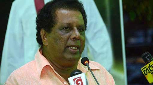 No bail for Sarath Kumara Gunaratne