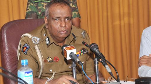 CID grills former IGP Balasuriya over Lasantha murder
