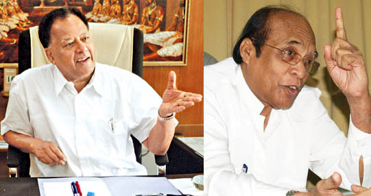 Amunugama heads PAC, D.E.W. gets COPE