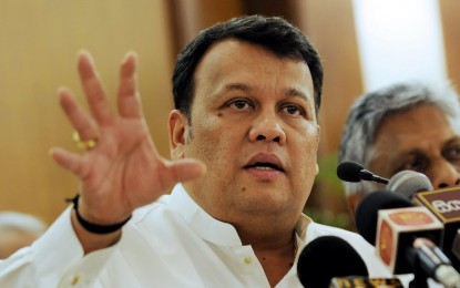One week period to examine Hambantota Port agreement - Samarasinghe