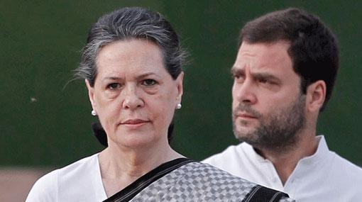 Sonia Gandhi, Rahul Gandhi invited to Sri Lanka by PM