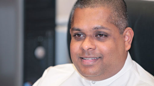 No bail for Sajin Vass Gunawardena