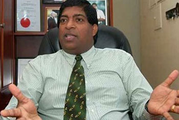Sri Lanka economy to grow 7.2 pct in 2015 - Ravi
