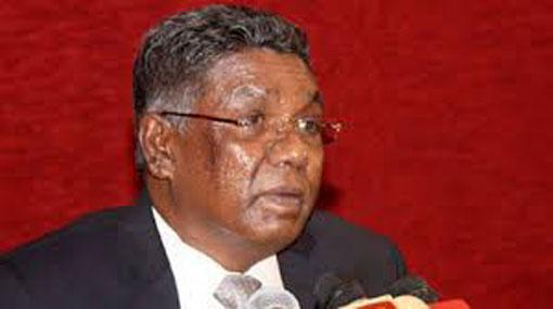 Karunasena Hettiarachchi to be appointed Ambassador to Germany?