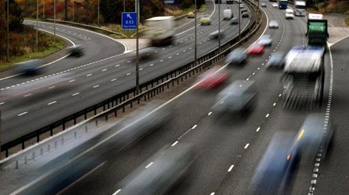 Amendment bill to introduce driver's demerit point system