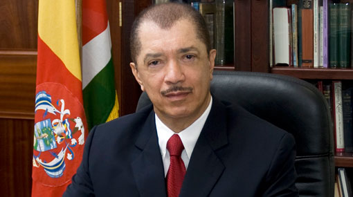 UPDATE: Nothing can be achieved by boycotting SL - Seychelles President