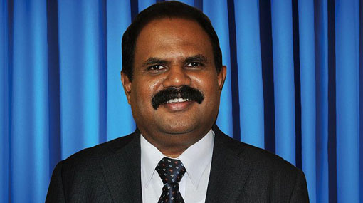 P.G. Kumarasinghe assumes duties as SLT Chairman