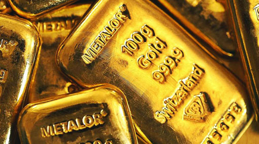 62 gold bars smuggled from Sri Lanka seized